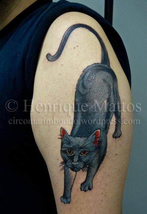Tatuagens de fatinhos (22)
