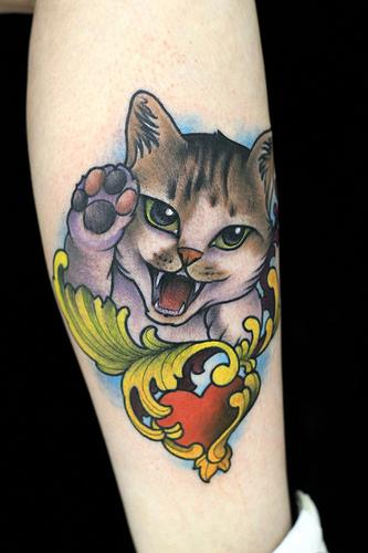 Tatuagens de fatinhos (19)