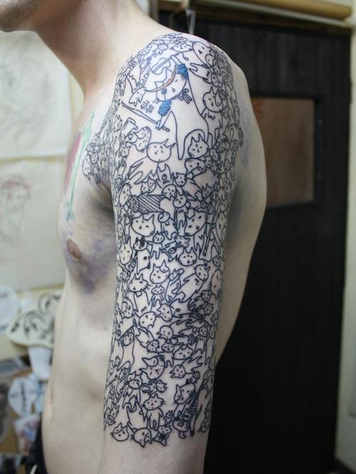 Tatuagens de fatinhos (9)