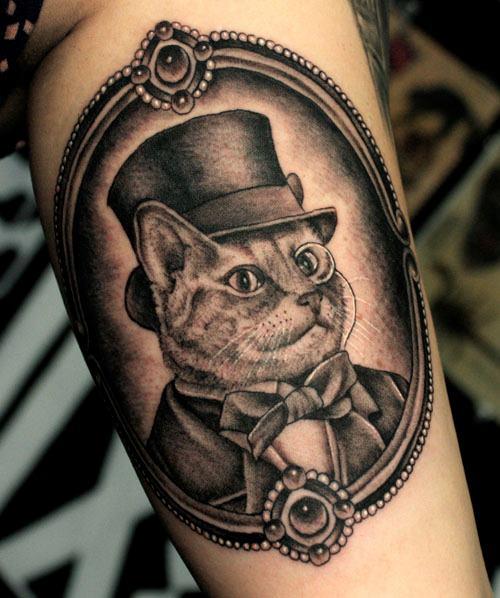 Tatuagens de fatinhos (6)