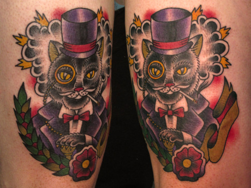 Tatuagens de fatinhos (4)
