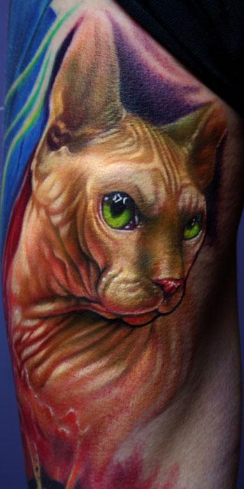 Tatuagens de fatinhos (2)