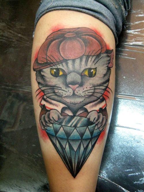 Tatuagens de fatinhos (1)