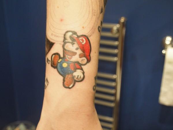 Tatuagens de Super Mário Bros (53)