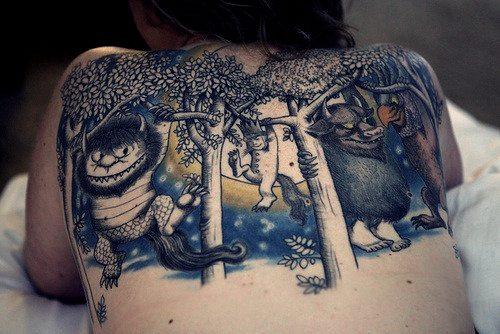 62 Fotos de pessoas tatuadas (53)