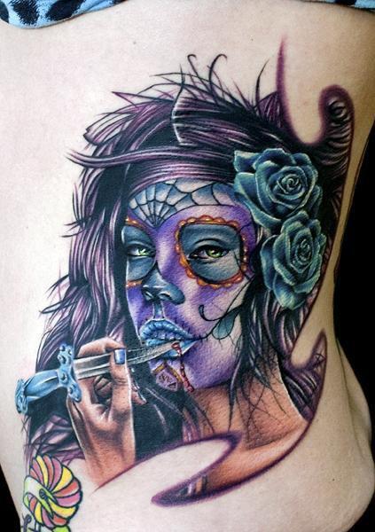 62 Fotos de pessoas tatuadas (50)