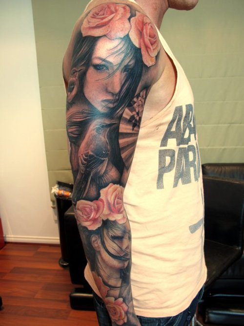 62 Fotos de pessoas tatuadas (38)