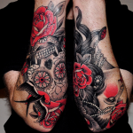 Tatuagem: 62 Imagens diversas