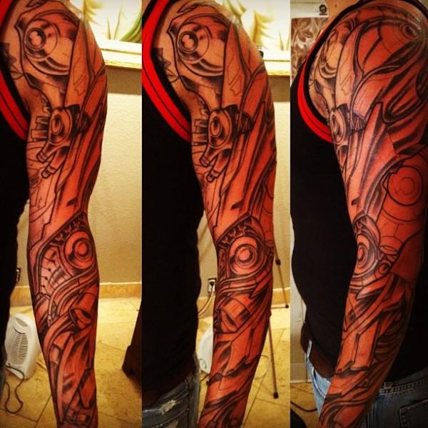 Tatuagens incríveis (5)