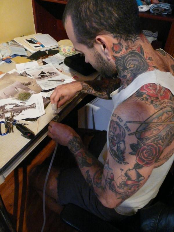 Tatuagens incríveis (2)