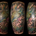 Tatuagens diversas (45 imagens)