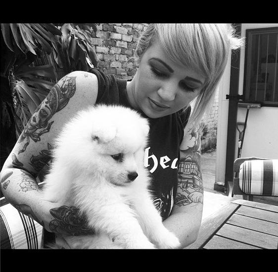 Pessoas Tatuadas com Cães de estimação (32)