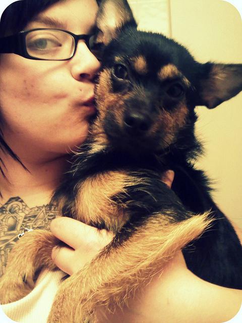 Pessoas Tatuadas com Cães de estimação (10)