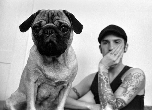 Pessoas Tatuadas com Cães de estimação (5)