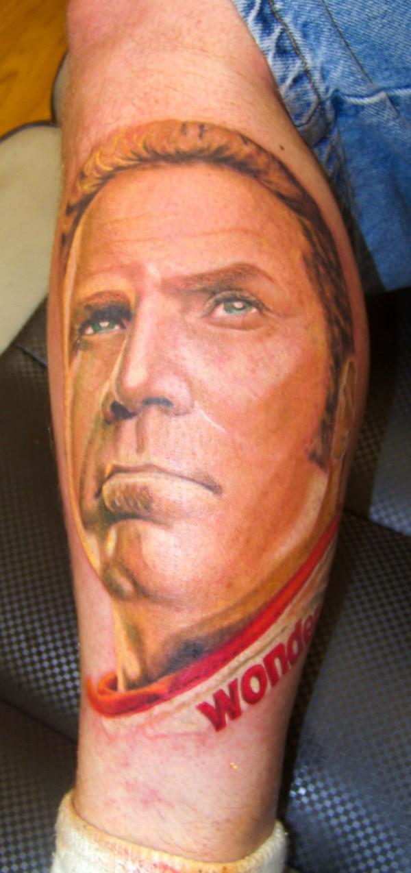 Will Ferrel homenageado em Tatuagens (5)