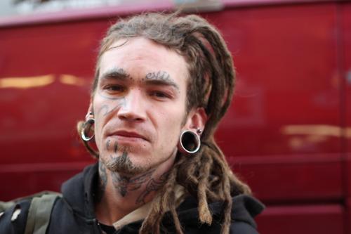 Fotos de homens tatuados (27)
