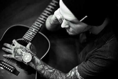 Fotos de homens tatuados (24)