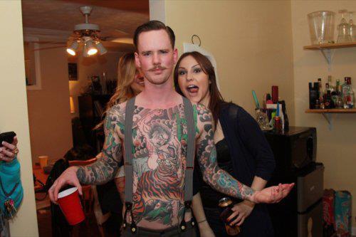 Fotos de homens tatuados (23)