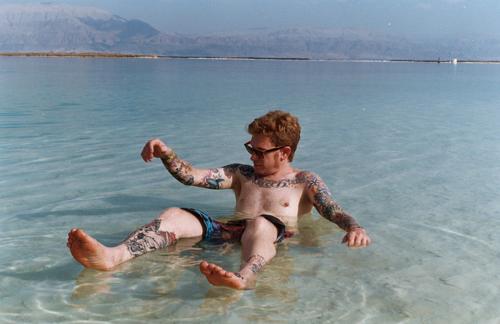 Fotos de homens tatuados (9)