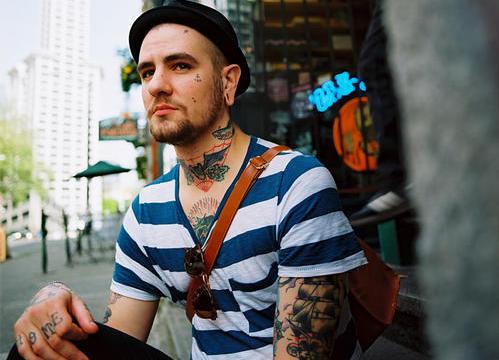 Fotos de homens tatuados (7)