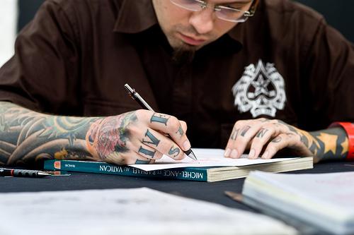 Como é o trabalho de um tatuador (15)
