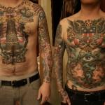 Tatuagem: 28 Fotos de pessoas tatuadas