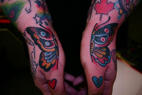Fotos de pessoas tatuadas (24)