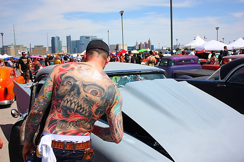 Fotos de pessoas tatuadas (23)