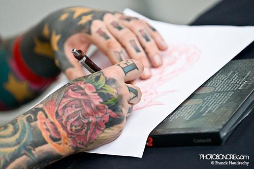 Fotos de pessoas tatuadas (22)
