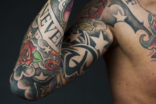Fotos de pessoas tatuadas (20)