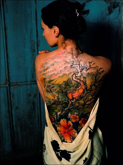 Fotos de pessoas tatuadas (14)