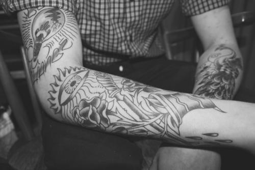 Fotos de pessoas tatuadas (8)