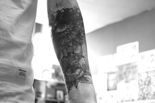 Fotos de pessoas tatuadas (7)