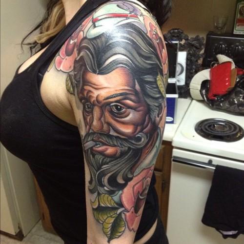 Fotos de pessoas tatuadas (3)