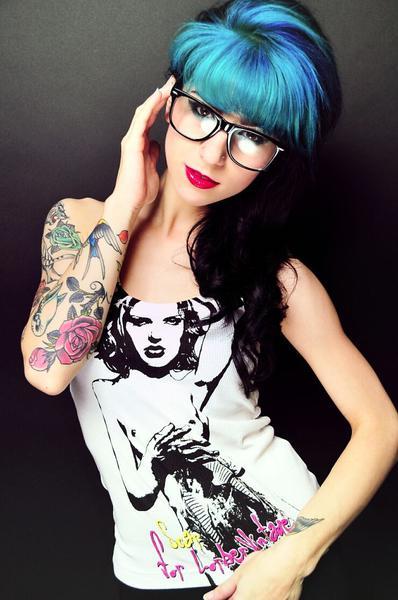 Fotos de lindas mulheres tatuadas (32)