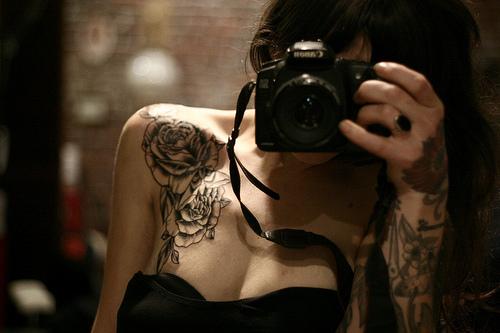 Fotos de lindas mulheres tatuadas (27)
