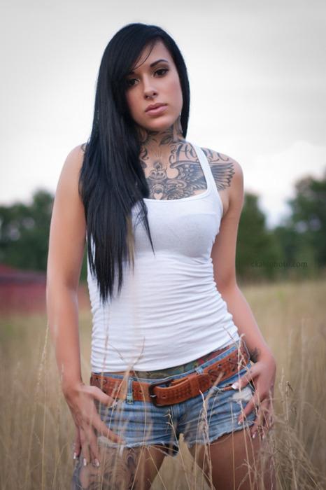 Fotos de lindas mulheres tatuadas (21)
