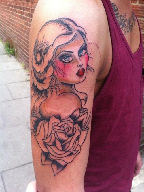 Lindas fotos de tatuagens (13)