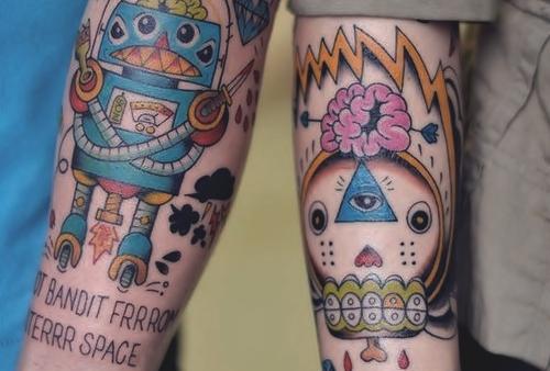 Lindas fotos de tatuagens (3)