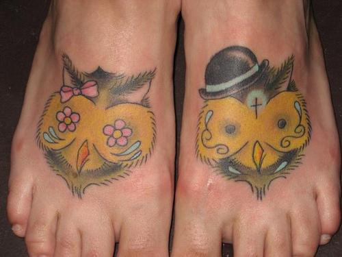 Tatuagens criativas de corujas (157)