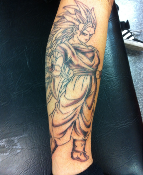 44 tatuagens de Dragon Ball (41)
