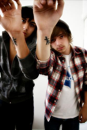 Tatuagens de melhores amigos (19)