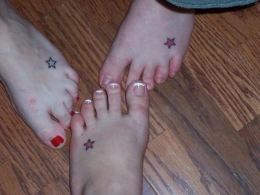 Tatuagens de melhores amigos (15)