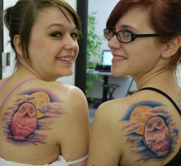 Tatuagens de melhores amigos (10)