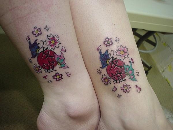 Tatuagens de melhores amigos (8)
