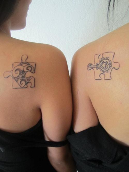 Tatuagens de melhores amigos (3)