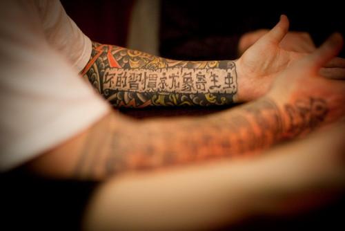 Fotos de tatuagens (20)