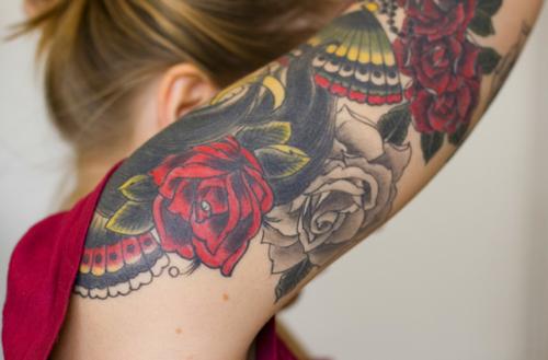 Fotos de tatuagens (6)