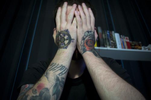 Fotos de tatuagens (2)