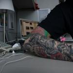 Tatuagem: 34 Tatuagens diversas